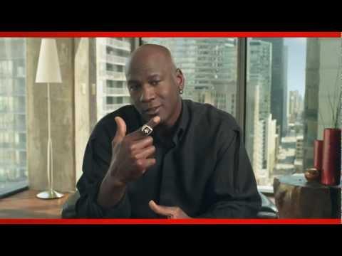 NBA 2K12 - Greatest Team of All-Time Debate, Michael Jordan Invitation