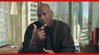 NBA 2K12 - Greatest Team of All-Time Debate, Michael Jordan Invitation