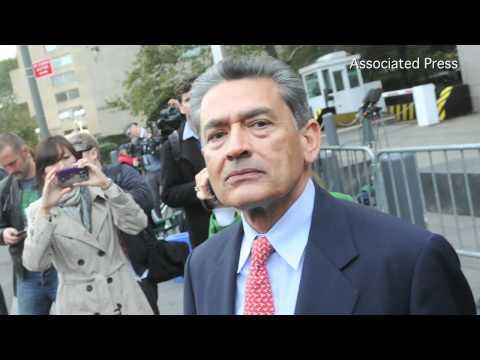 Rajat Gupta Insider Trading Trial Begins Today