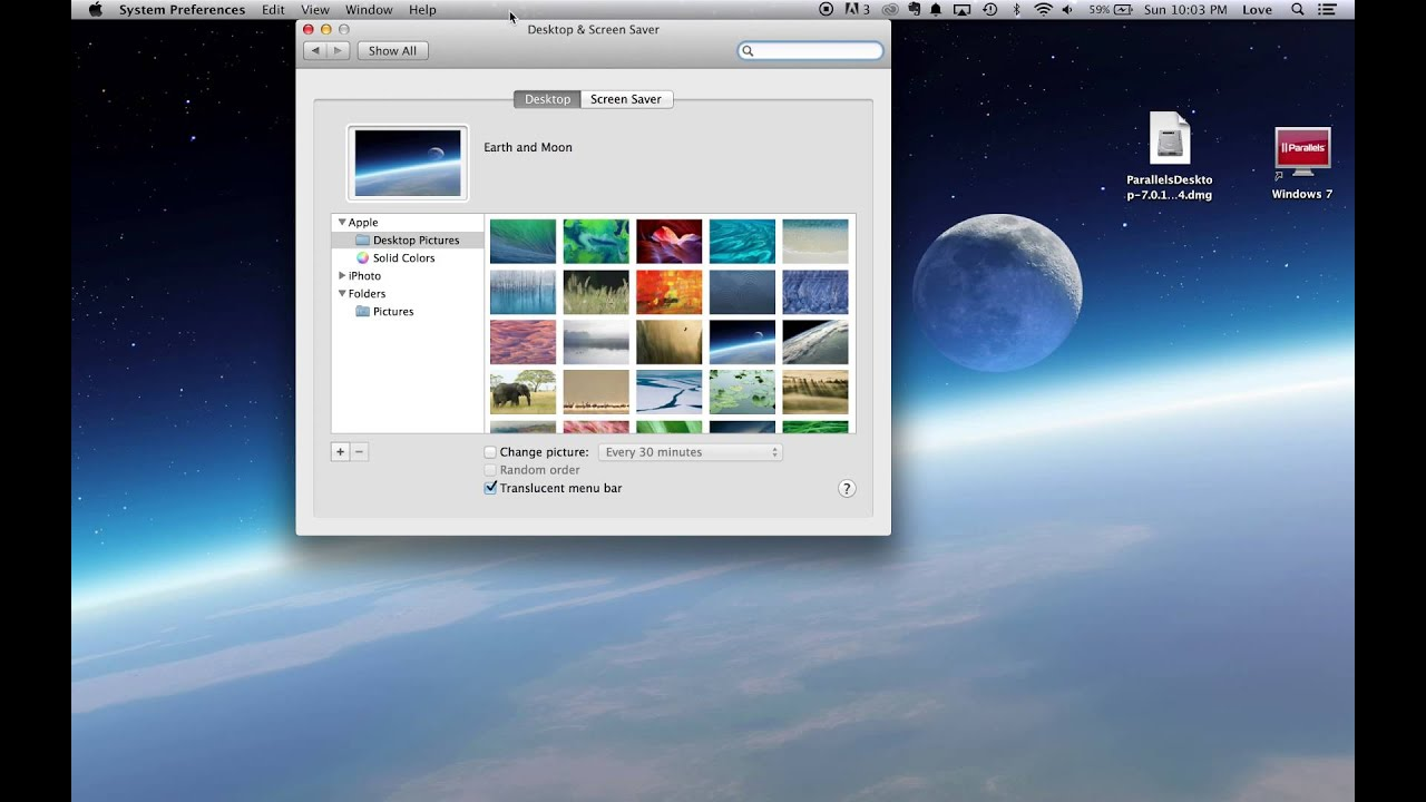 How to change desktop background on a mac easy youtube how to change desktop background on a mac easy ccuart Gallery