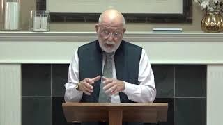Spiritual Heredity   Fred Tomlinson