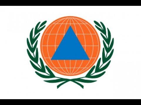 Ильдар Гибадуллин. 1 марта - всемирный день гражданской обороны.