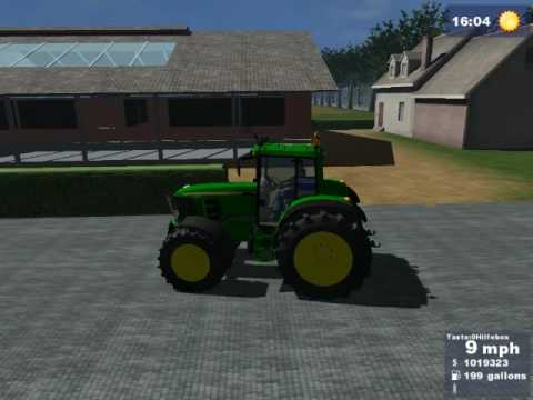 скачать моды для Farming Simulator 2009 скачать - фото 6