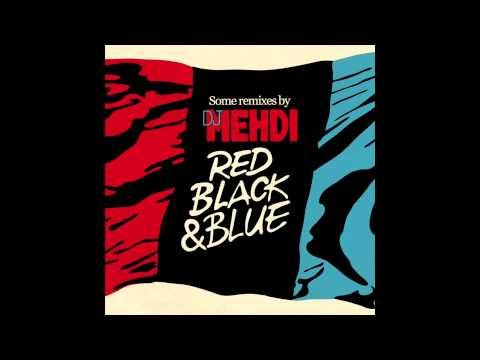 Youtube: Santigold – Lights Out (DJ Mehdi Remix)