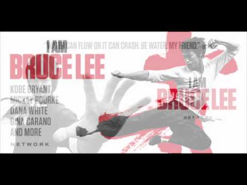 "Dr. Paul Bowman on ""Theorizing Bruce Lee"""