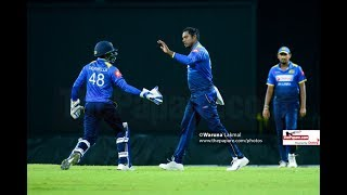 Sri Lanka look to end on a high - 5th ODI Preview