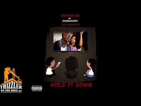 Shootergang Jojo ft. Young Mezzy - Hold It Down [Thizzler.com Exclusive]