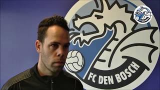 Erik van der Ven blikt vooruit op het duel met MVV