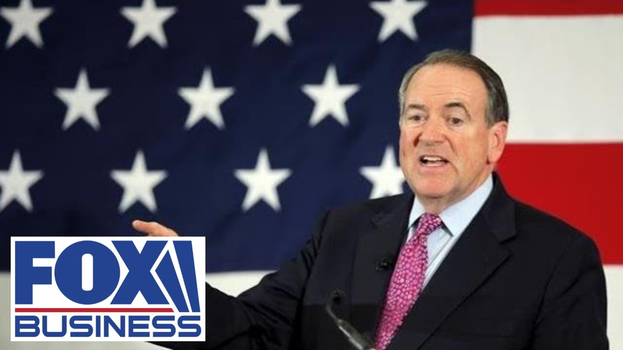 Mike Huckabee on FISA report: 'This is saving the republic'