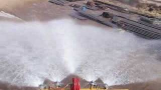 Video still for MTT Mega Spray Heads