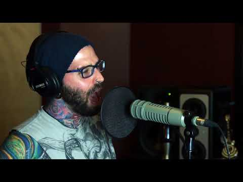 Eric Emery - Billie Jean cover (chris cornell version)