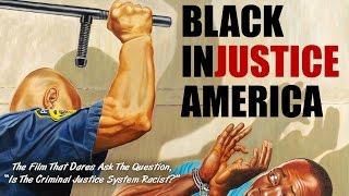BLACK IN(justice) AMERICA Trailer
