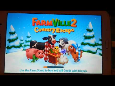 How To Double Items From Store In Farmville 2