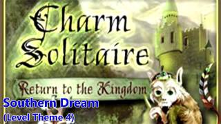 Charm Solitaire Soundtrack - Southern Dream