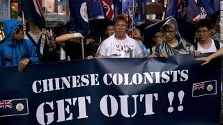 Hong Kong Refuses to Back Down | China Uncensored