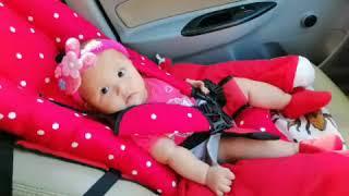 Baby Car Seat atau CarSeat Bayi Portable Alas Stroller Bkn Pliko Babydoes Cocolatte Joie Kursi Mobil