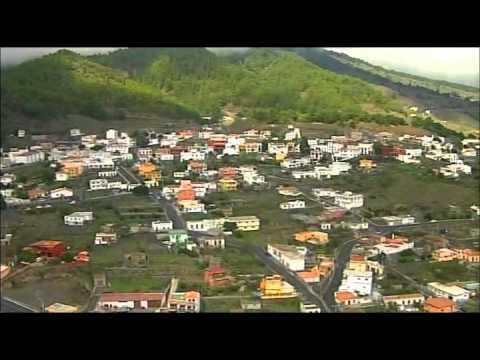 25 - La tierra de los bienaventurados  (Canarias - Hierro, La Palma, Gomera y Tenerife)