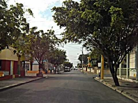 San Pedro de Macoris, Republica Dominicana