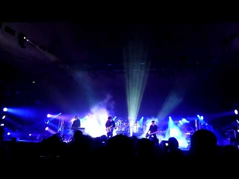 The Cure , Secrets - Reflections Sydney 31st May 2011