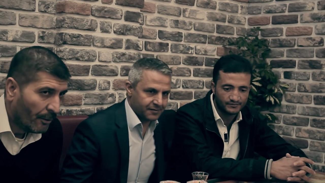 Adana Gölge Dizisi - 1.Sezon 1.Bölüm