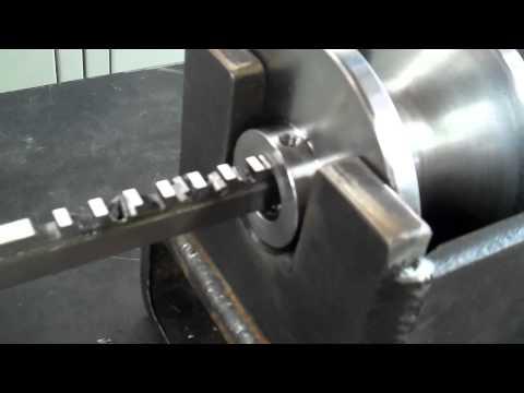 Metal Bender Tubing Flat Bar Stock Metalwork Monday