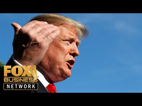 Will Trump's economy bring him the 2020 win?
