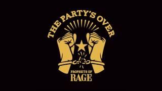 Shut Em Down (Live) - Prophets of Rage