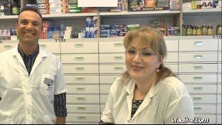 Лечение в Израиле. Аптека. Лекарства для лечения меланомы(, 2015-02-18T06:47:53.000Z)