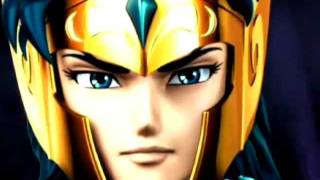 CR Saint Seiya (remake) CG Cisne Hyoga VS Caballeros Dorados Part 1