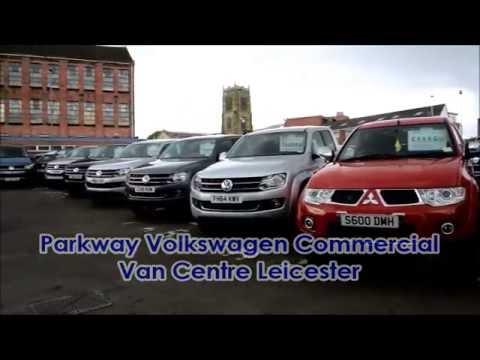 Parkway Volkswagen Commercial Vehicles - Caravelle