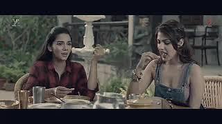 Tera Mera Rishta Lyrics 💝 KK & Shreya Ghoshal💝 Jalebi