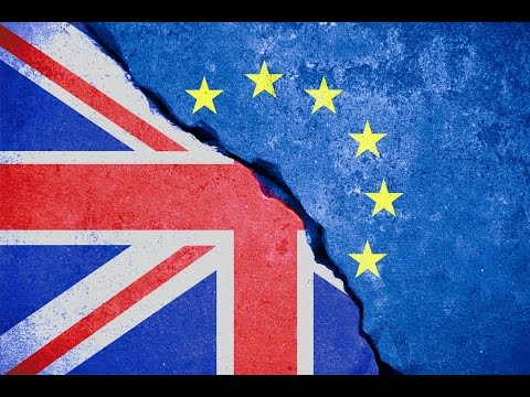 Archaeo-Chat: Brexit!