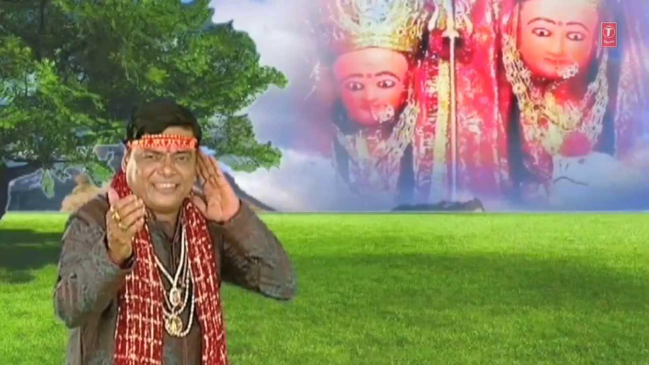 Khatu mein chal ke tu aaja by ramavtar sharma [full song] i shyam.