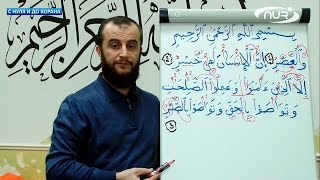 С нуля и до Корана: урок №44