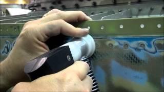 S-Blaster & E-Drill - Titanium Composi-Lok Removal