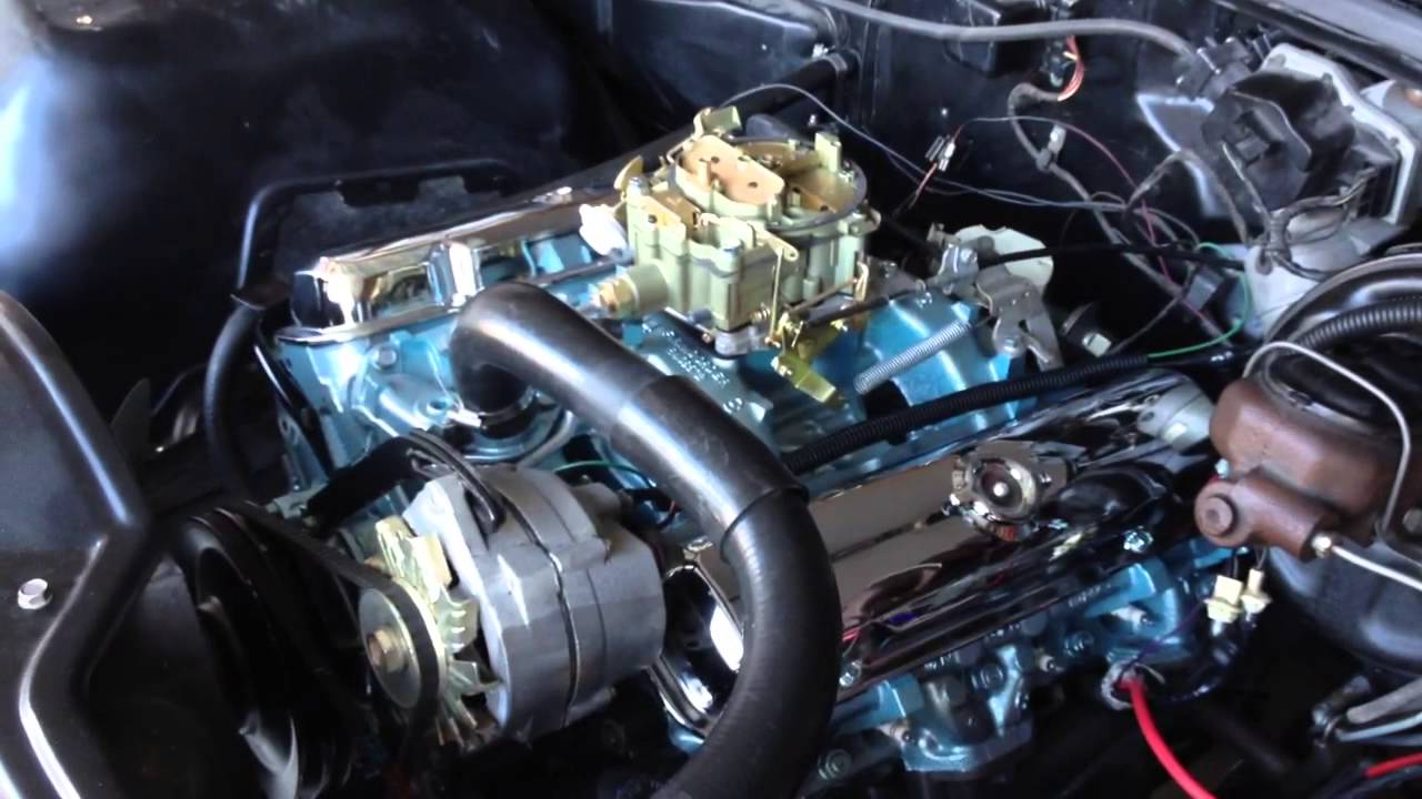 small resolution of 1968 gto cranking starter problems