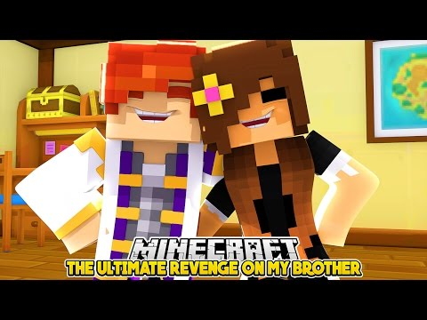 LEO AND PENNY SET UP A DATE!!! Little Leo Adventures | w/Penny | Custom Minecraft Roleplay