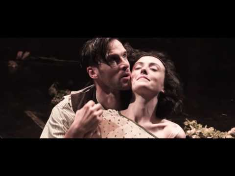 Lady Chatterley's Lover - Theatre Royal Brighton - ATG Tickets