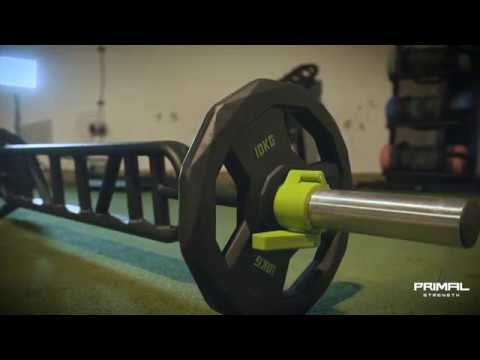Primal Strength | Swiss Bar