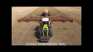 I 10 trattori più potenti
