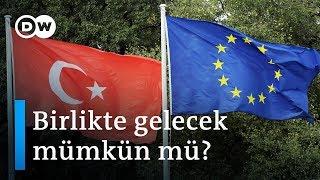 Kati Piri: Bu Türkiye ve bu AB ile üyelik mümkün değil - DW Türkçe