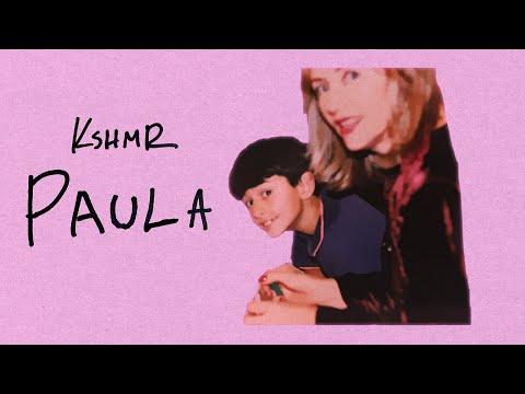KSHMR – Paula