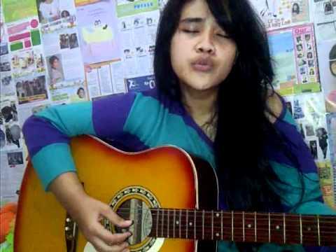 Risalah Hati - Maha Dewi (cover)