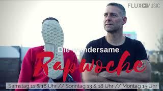 14.10.  Die wundersame Rapwoche mit Mauli und Staiger | Zu Gast: Ali Alam