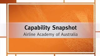 Airline Academy of Australia
