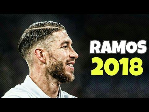 Sergio Ramos 2018 -Defending Skills & Tackles 2018 | HD