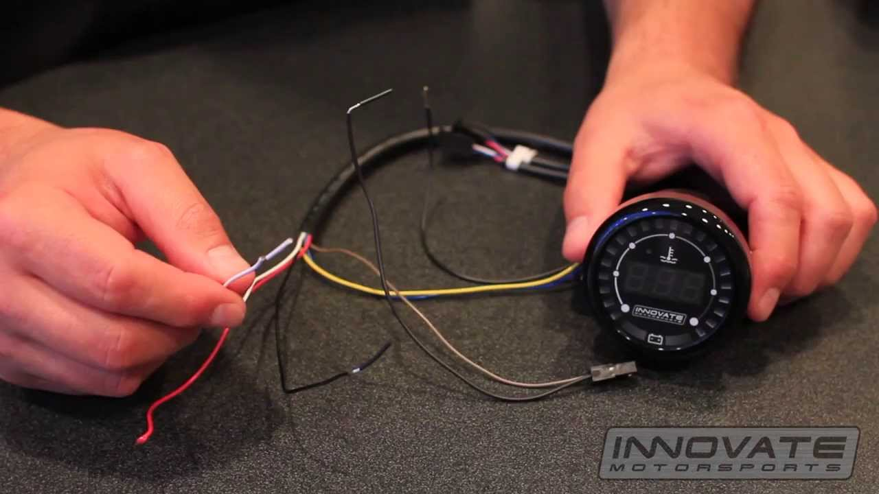 Honda Mtx Wiring Diagram Amp Innovate Motorsports Overview Of Series Dual Function Water