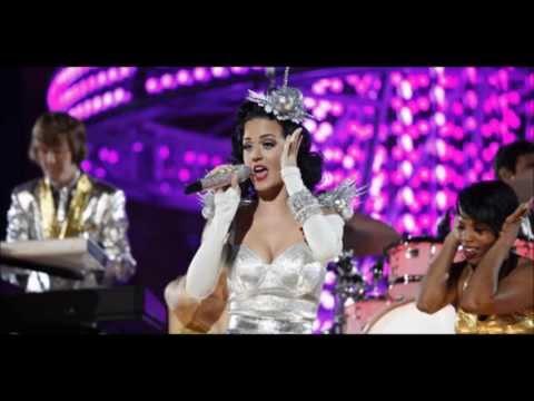 Katy Perry -  Not Like The Movies (Lyrics)