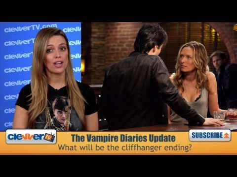 The Vampire Diaries Update: Guest Star Michaela McManus First Look