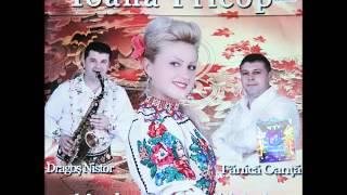 Ioana Pricop - Tare buna-i soacra mea - CD - Unde esti copilarie